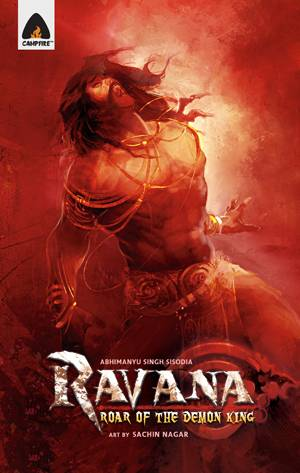 Ravana: Roar of the Demon King
