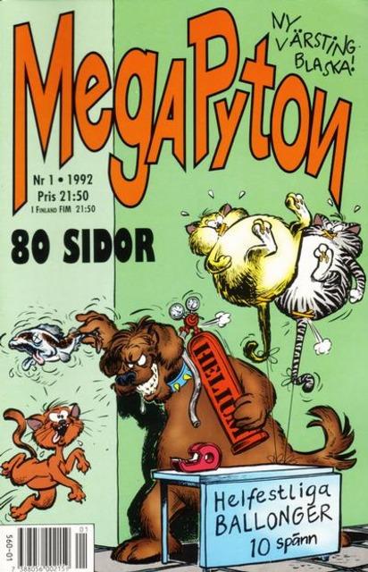 MegaPyton
