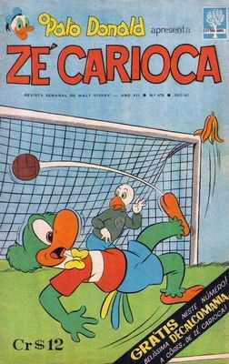 Zé Carioca