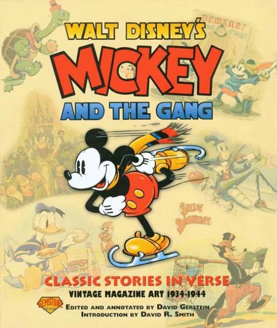 Walt Disney's Mickey and the Gang