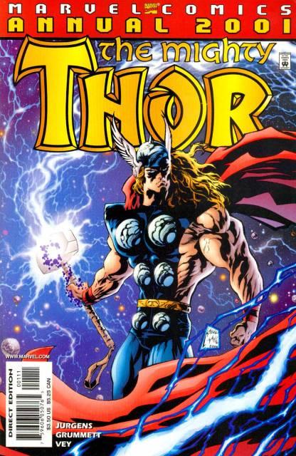 Thor 2001