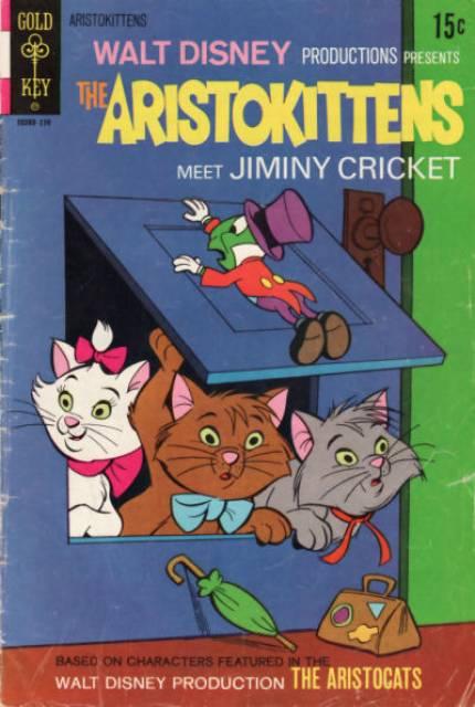 Aristokittens