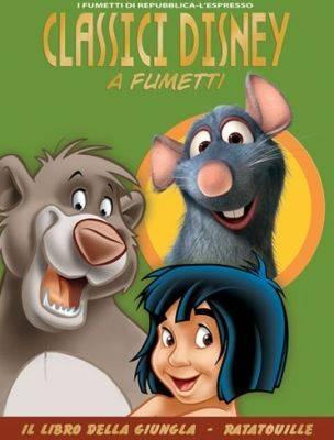 Classici Disney a Fumetti