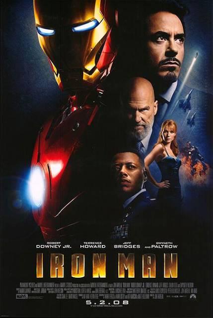 Iron Man: The Movie