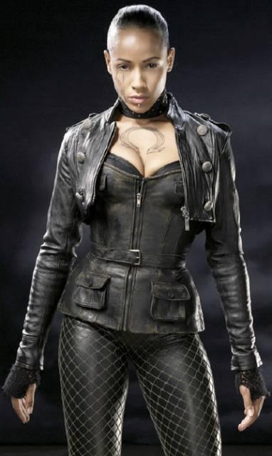 Dania Ramirez as Callisto