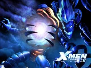 X-Men Legend's Abyss