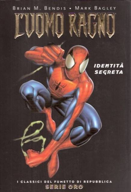 I Classici del Fumetto di Repubblica - Serie Oro