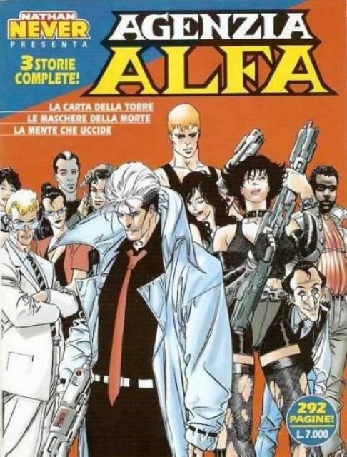 Agenzia Alfa