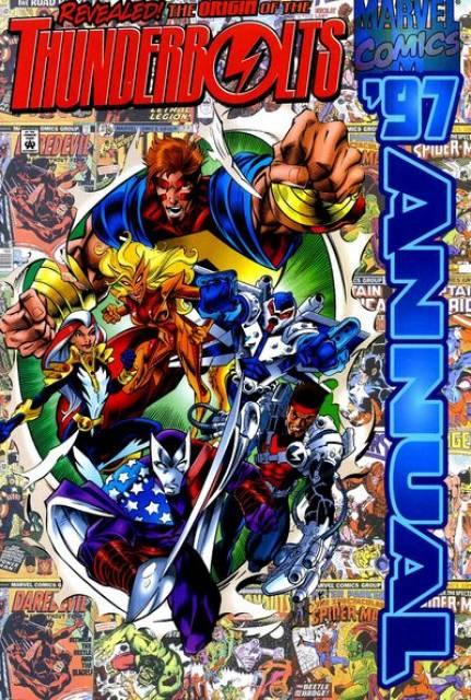 Thunderbolts '97