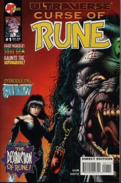 Curse of Rune