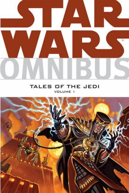 Star Wars Omnibus: Tales of the Jedi