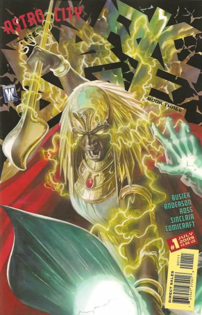 Astro City: The Dark Age Book Three