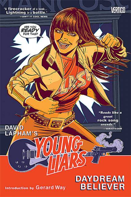 Young Liars: Daydream Believer