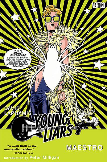 Young Liars: Maestro