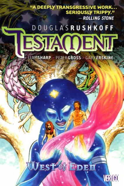 Testament: West of Eden