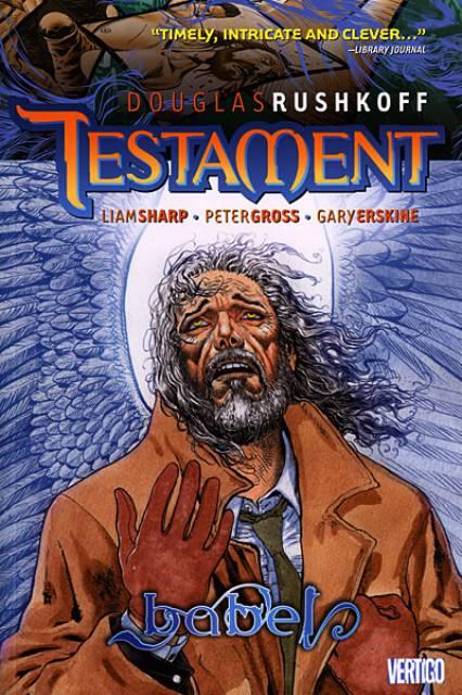 Testament: Babel