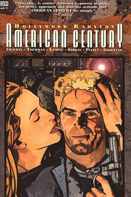 American Century: Hollywood Babylon