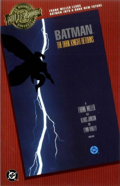Millennium Edition: Batman: The Dark Knight Returns
