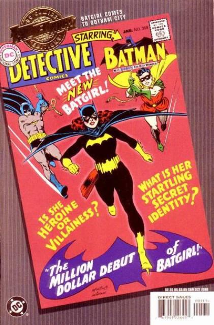 Millennium Edition: Detective Comics 359