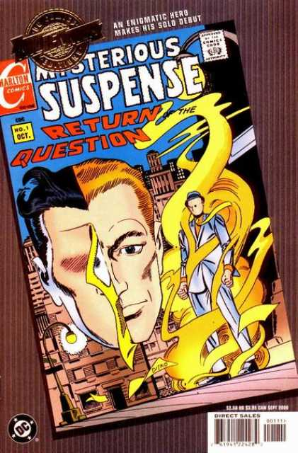 Millennium Edition: Mysterious Suspense 1