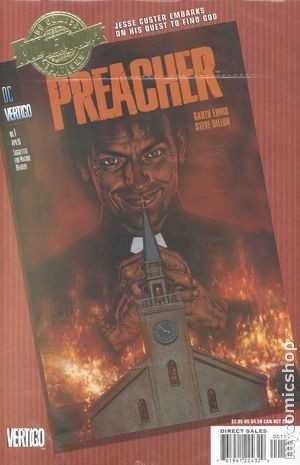 Millennium Edition: Preacher 1