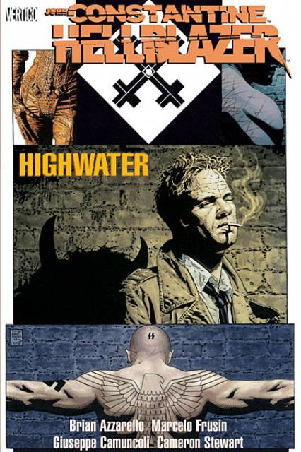 Hellblazer: Highwater