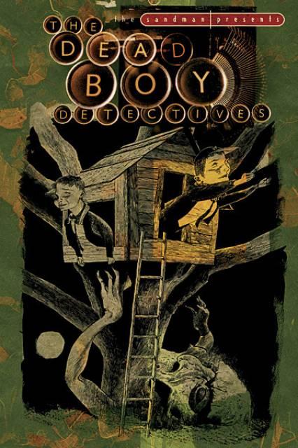The Sandman Presents: The Dead Boy Detectives