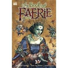 The Books of Faerie