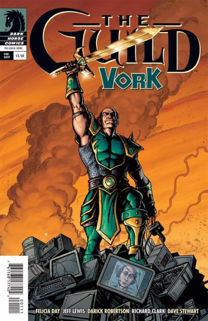 The Guild: Vork