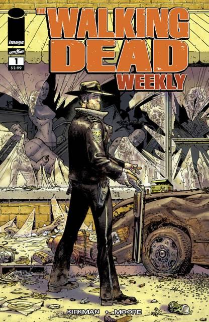 The Walking Dead Weekly