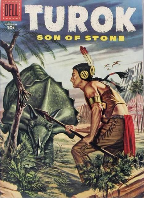 Turok, Son of Stone