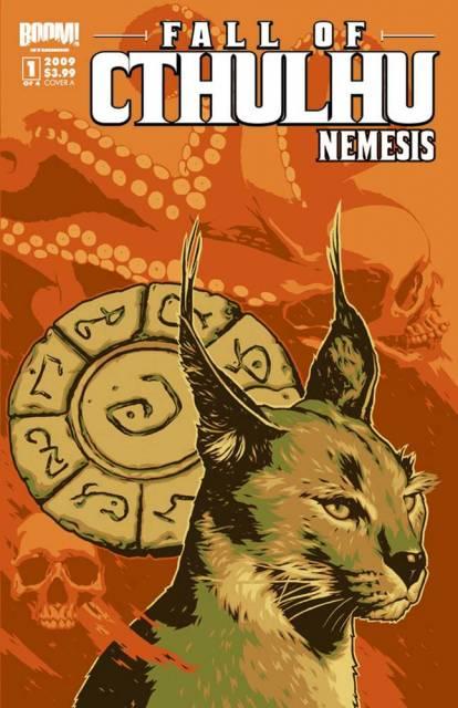 Fall of Cthulhu: Nemesis