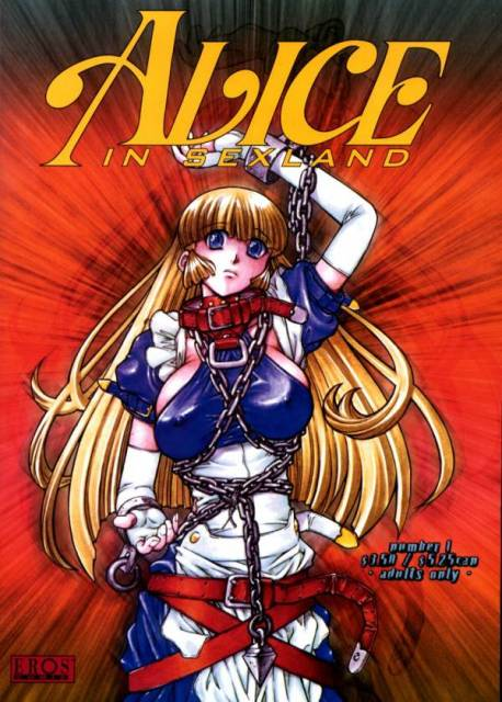 Alice in Sexland