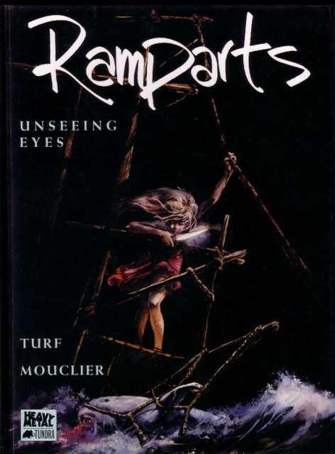 Ramparts: Unseeing Eyes