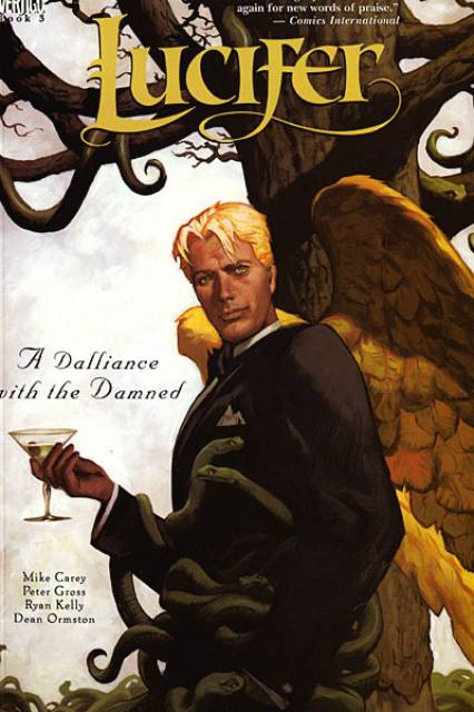 Lucifer: Dalliance with the Damned