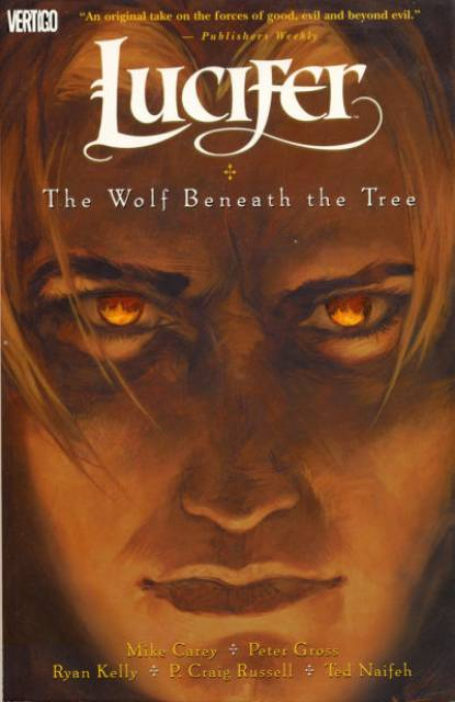 Lucifer: The Wolf Beneath the Tree