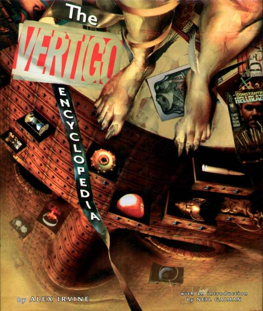Vertigo Encyclopedia