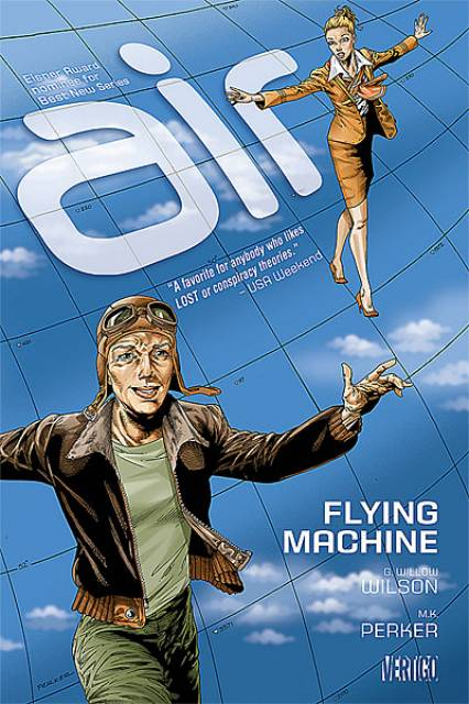 Air: Flying Machine