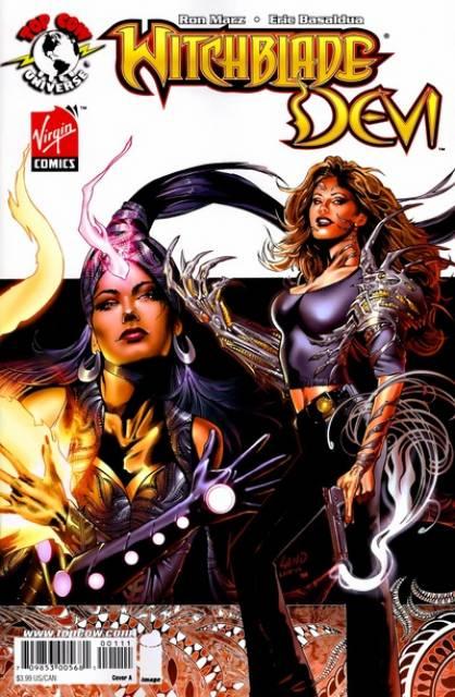 Witchblade/Devi