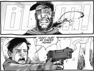 Protective Carl
