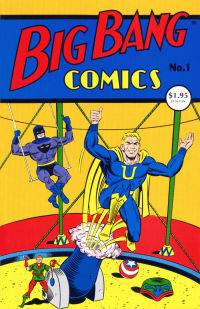 Big Bang Comics