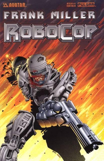 Frank Miller's RoboCop