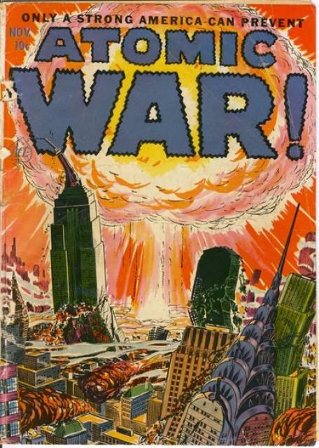 Atomic War!