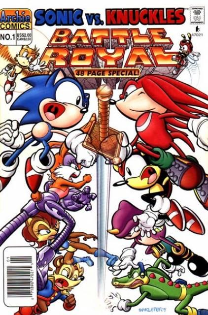 Sonic Super Special