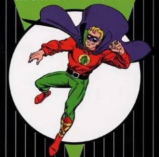 Green Lantern (Earth Two)