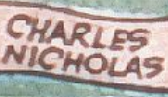 Charles Nicholas