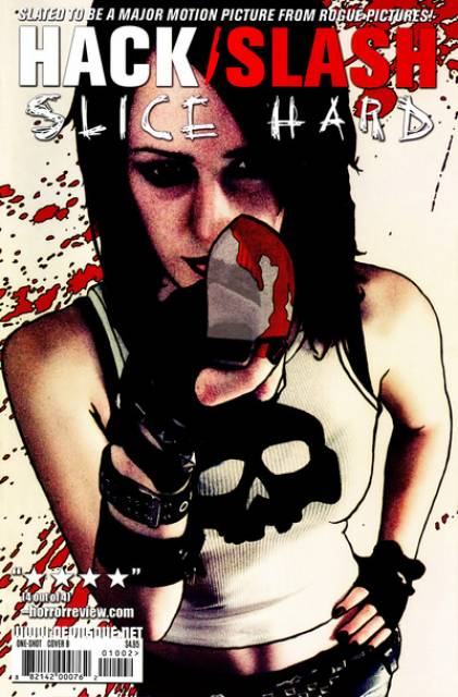 Hack/Slash: Slice Hard
