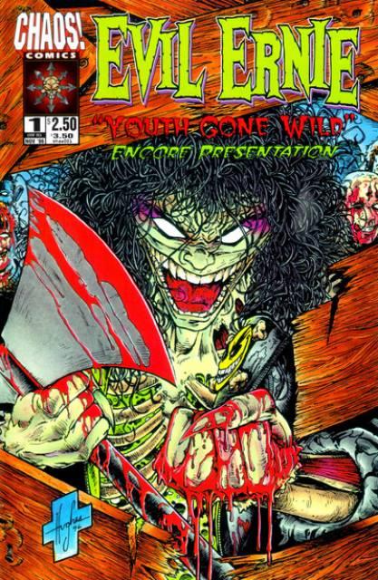Evil Ernie: Youth Gone Wild, Encore Presentation