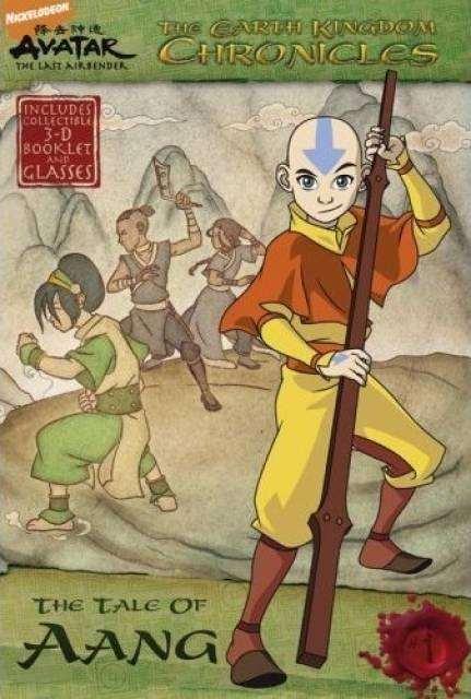 Earth Kingdom Chronicles