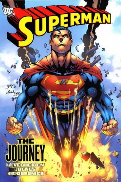 Superman: The Journey
